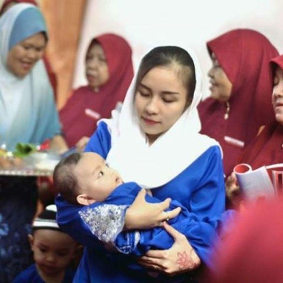 Majlis Bercukur -Dalam satu majlis Raikan Cinta meraikan tiga bersaudara Bercukur Raikancinta Adatmelayu Photography Nikonuser Nikontop Photographer Malayweddings