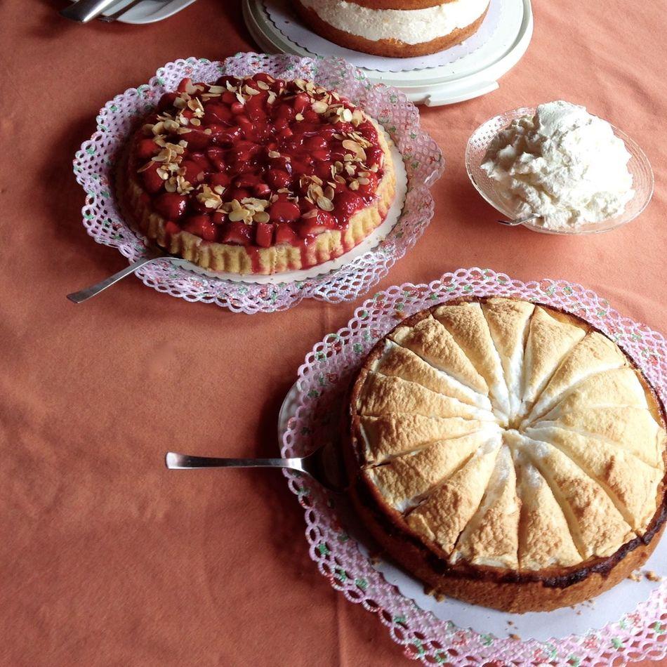 Beautiful stock photos of kuchen, Baked, Bowl, Brown, Cake