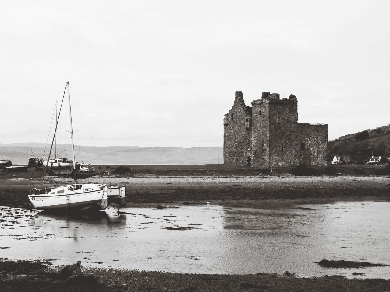 Beautiful stock photos of castle, Abandoned, Boat, Calm, Castle