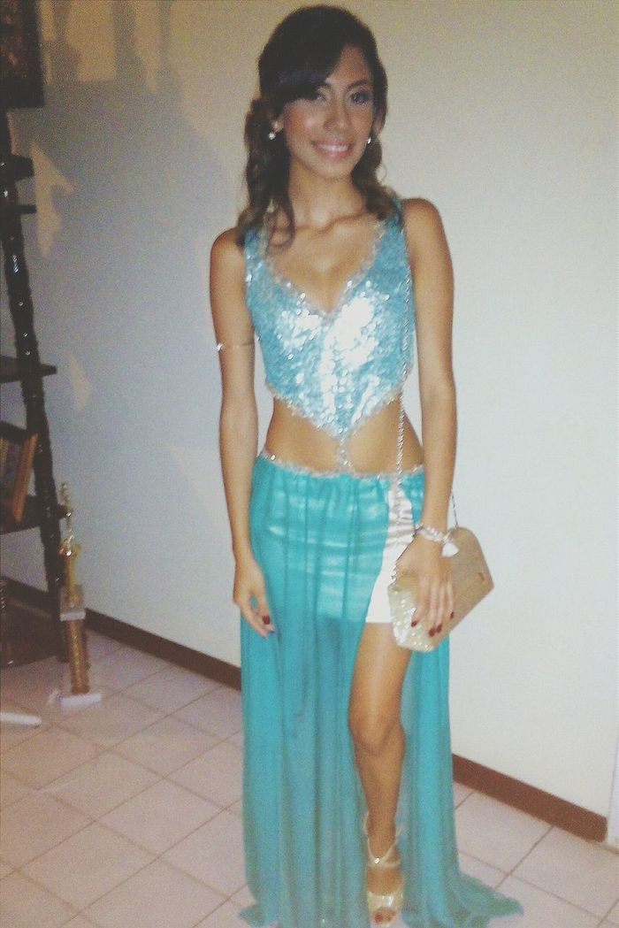 Prom! Prom Enjoying Life That's Me Night Mintdress Check This Out