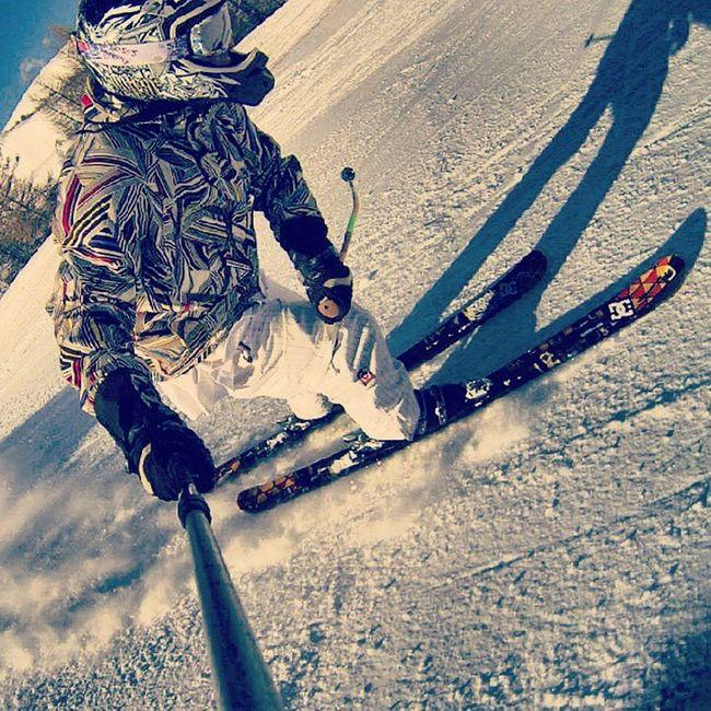 K2 Ski France Valdeallos pralouplafouxgoprogopro3heroalpe