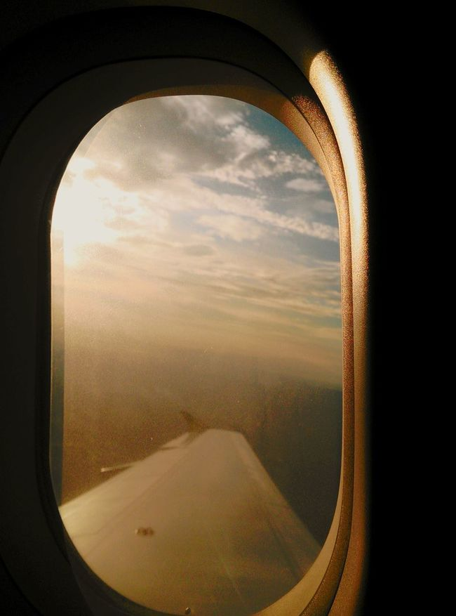 It's Cold Outside ...yeahhh it is Flight ✈ Sunrise_Collection Sunrise From An Airplane Window Wings Citilink Jakarta Indonesia Taking Photos Hanging Out Enjoying Life EyeEm Jakarta Yellow