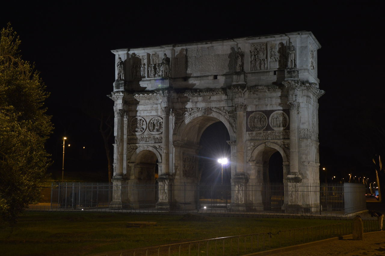 Arch Of Constantine Arch Of Constatine Architecture Arco Di Costantino Detail Roma Detail Rome Italy Night Night Rome Nightphotography No People Outdoors Roma Roma Caput Mundi Roman Rome Rome By Night Rome Italy Rome Italy🇮🇹 Rome Night Rome Night Rome View Rome, Italy Romeandyou Romestreets EyeEmNewHere