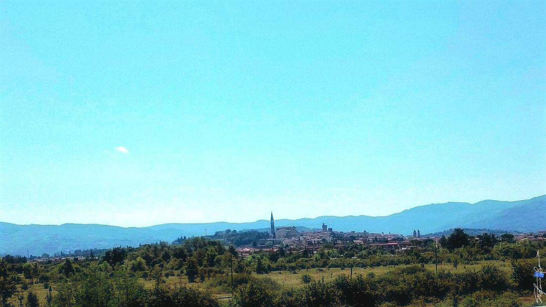 Showcase July Landscape_photography Hello World Landscape Z3 Xperia Italy🇮🇹 Arezzox