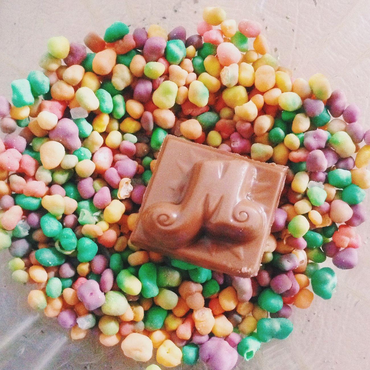 Wonka Wonka Nerds !! :) Chocolate ?
