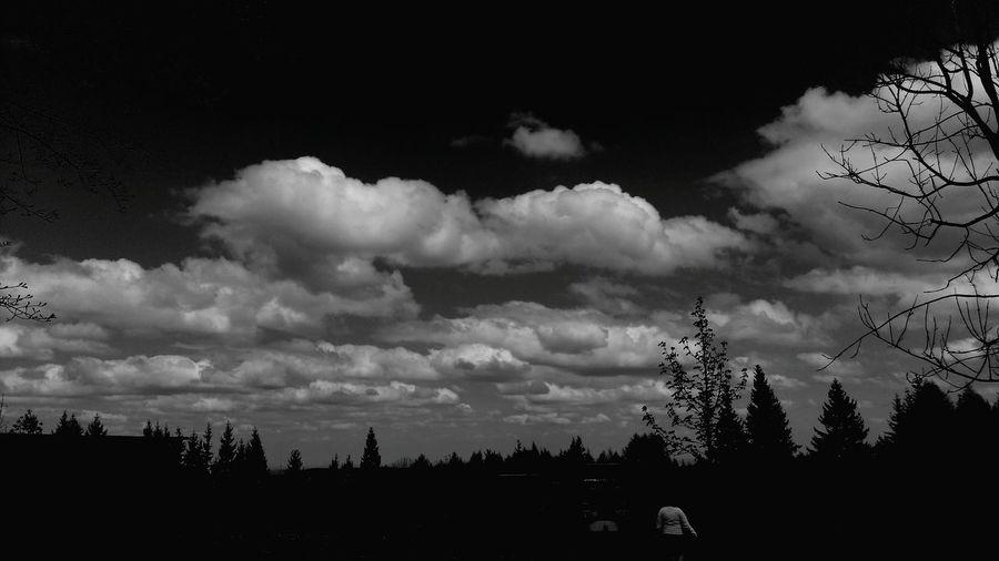 Hello World B&w Nature Clouds And Sky Selective Focus Enjoying Life Relaxing Taking Photos Tadaa Community Showcase May EyeEm Best Shots Eye4photography