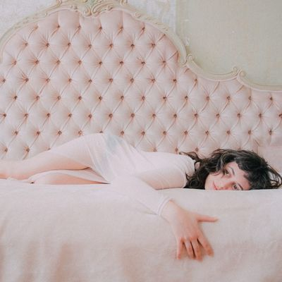 3/3 sweet world of mine One Person One Woman Only Indoors  Only Women Relaxation Lying Down Beautiful Woman Young Adult Bed Adult People Domestic Life Day Lifestyles One Young Woman Only Women Bedroom Pillow Real People