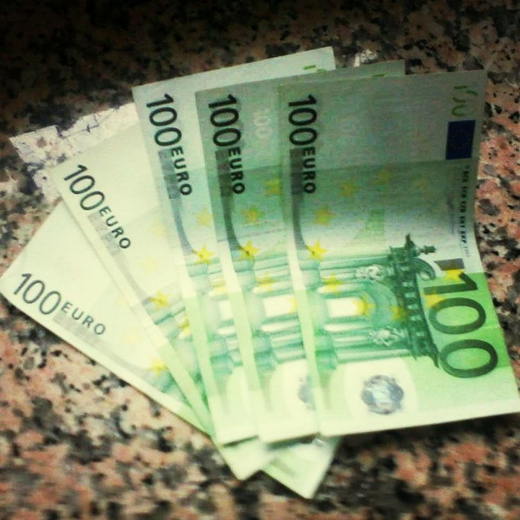 Im in love with money's :))))))))))))