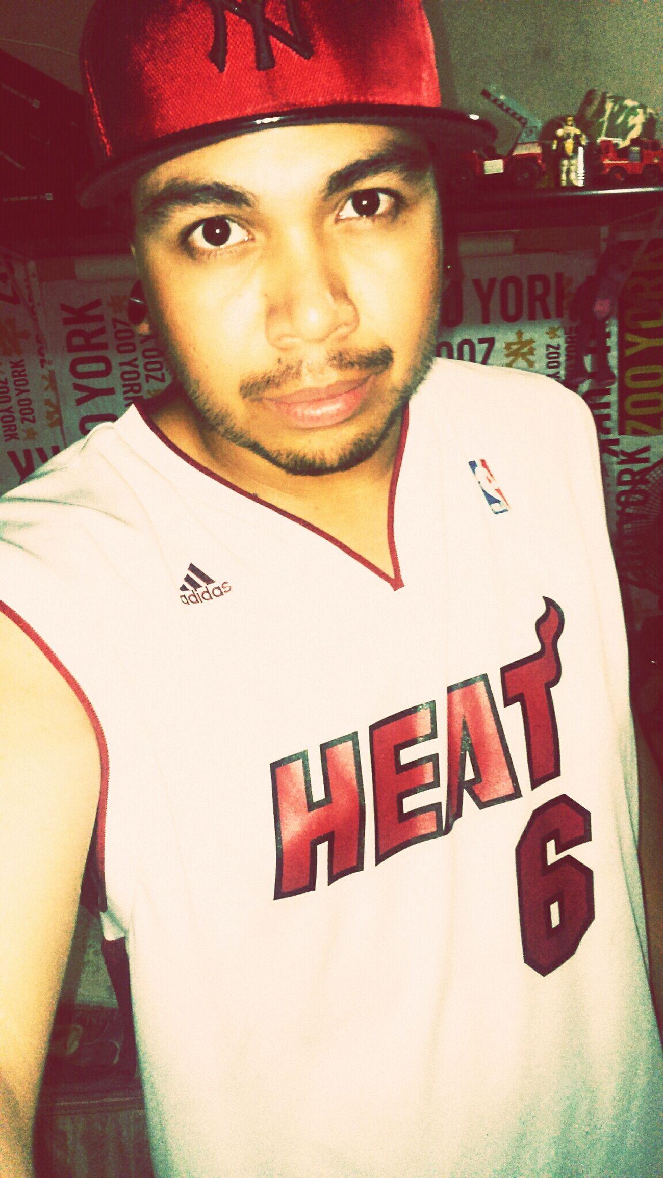 Zooyork Heats NewEra NewEraCaps Style Adidas Basketball NBA