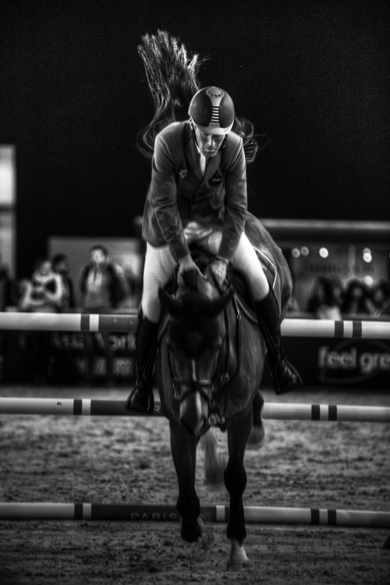Longinesequestriancollection Hong Kong Horse Riding Black And White Equestrianphotography Longines Master Horseback Riding Horse