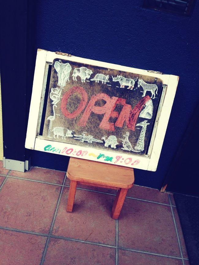 Signboard Cafe