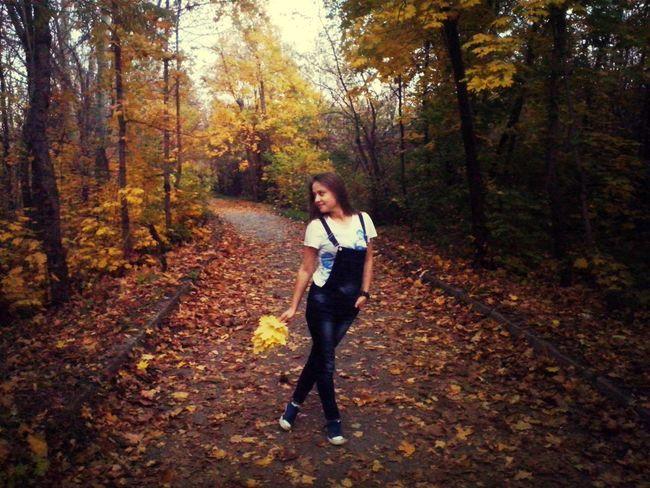 Fall Colors Красавица осень :) осень 🍁 Almaty2014 #almaty #walks