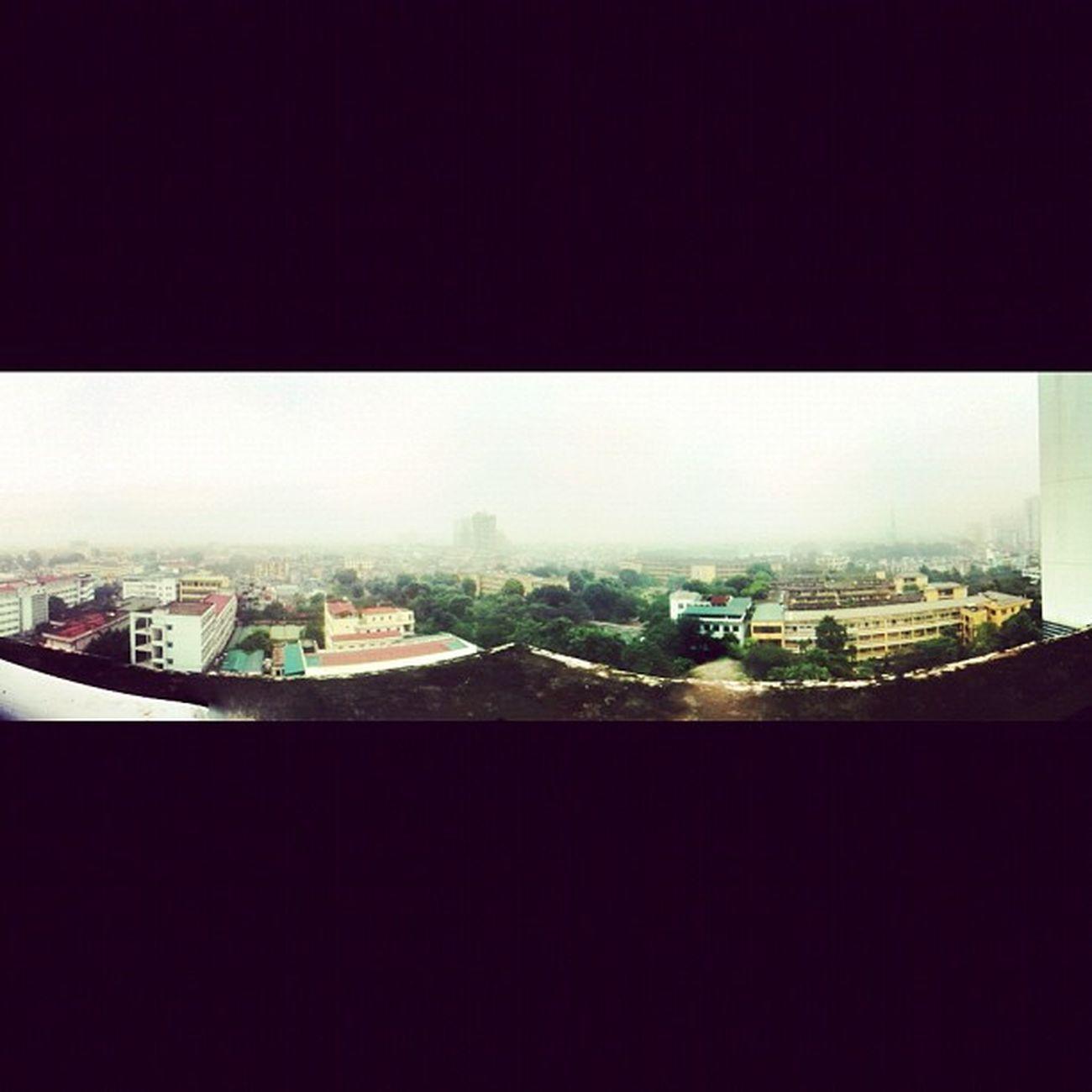 Zời cứ mịt mù luôn Panorama