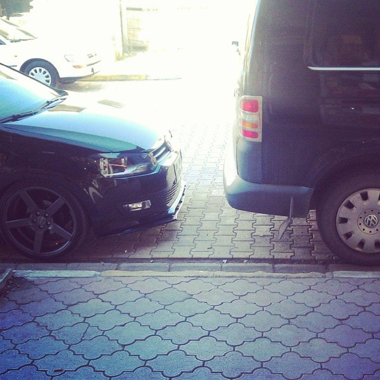 Baba Ogul ;) Volkswagen 6r t5 polo transporter blackandblack vossencv3 vossen vw vwpoloclub vwpolom Adana Osmaniye canon htc instagram igers dahaneolsun
