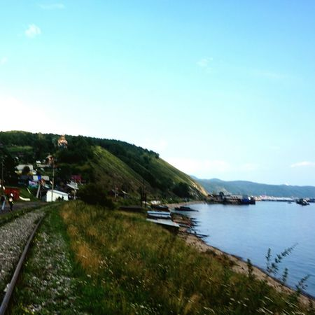 Biakal 포트 바이칼 Russia Port Baikal