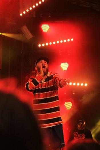 Sverige Sweden Vegan Reggae Rap 2016 Summer Festival Malmö Malmö Festivalen Promoe No Filter, No Edit, Just Photography