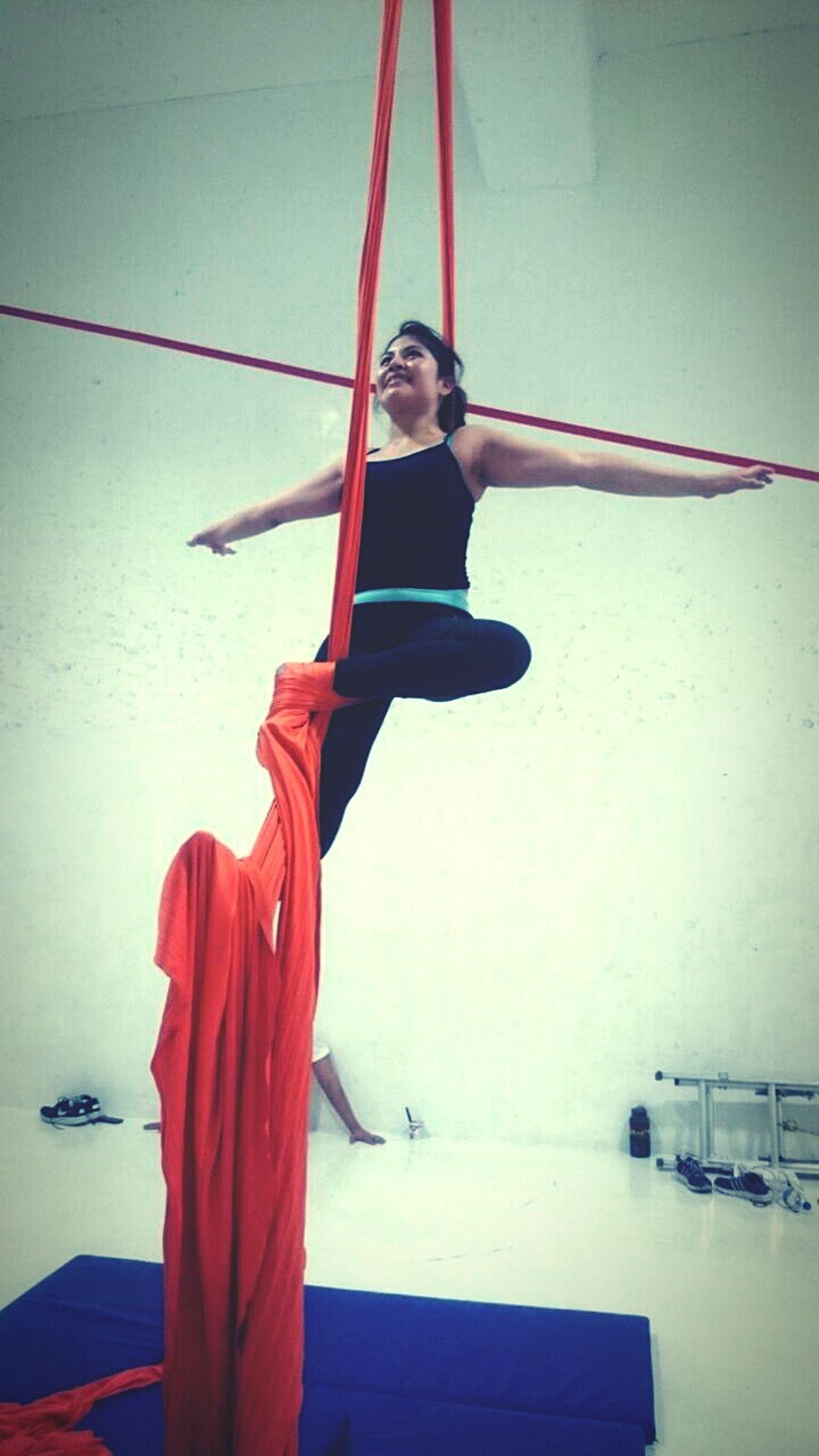 Danzaaerea Danza Aerea