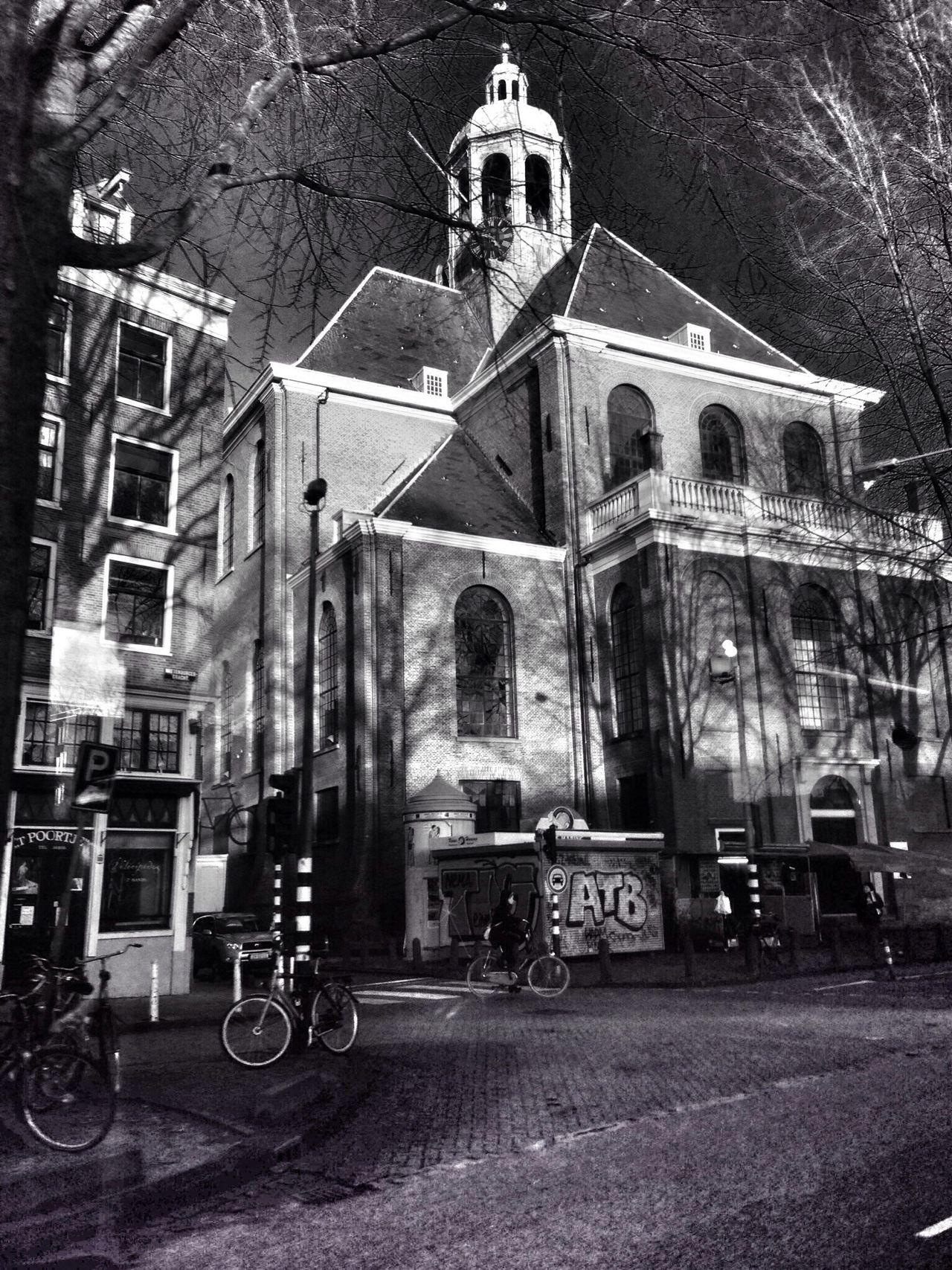 Amsterdam Amsterdam Streetphoto_bw Monochrome Photography The Architect - 2017 EyeEm Awards