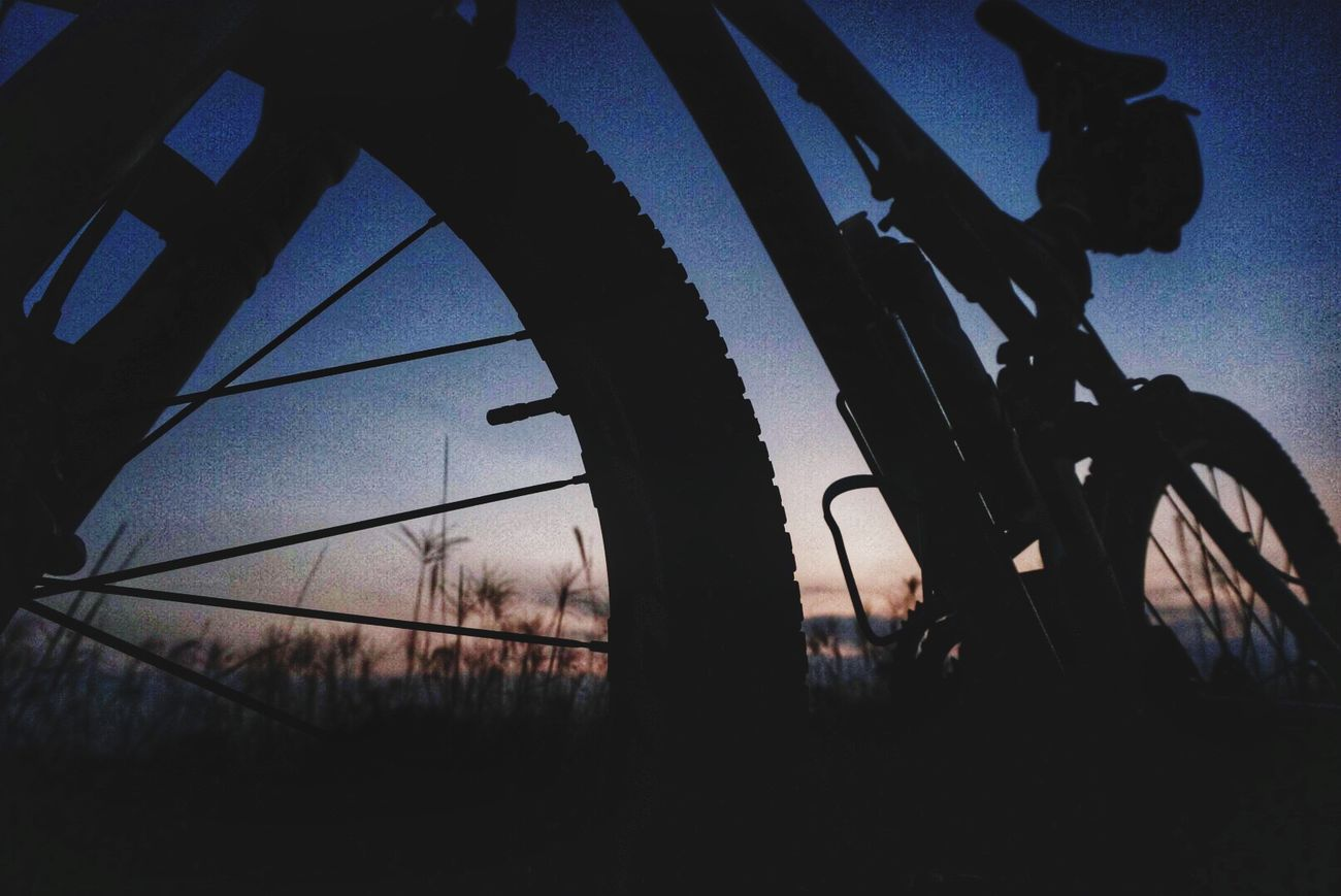 Bike Mountainbike Peak