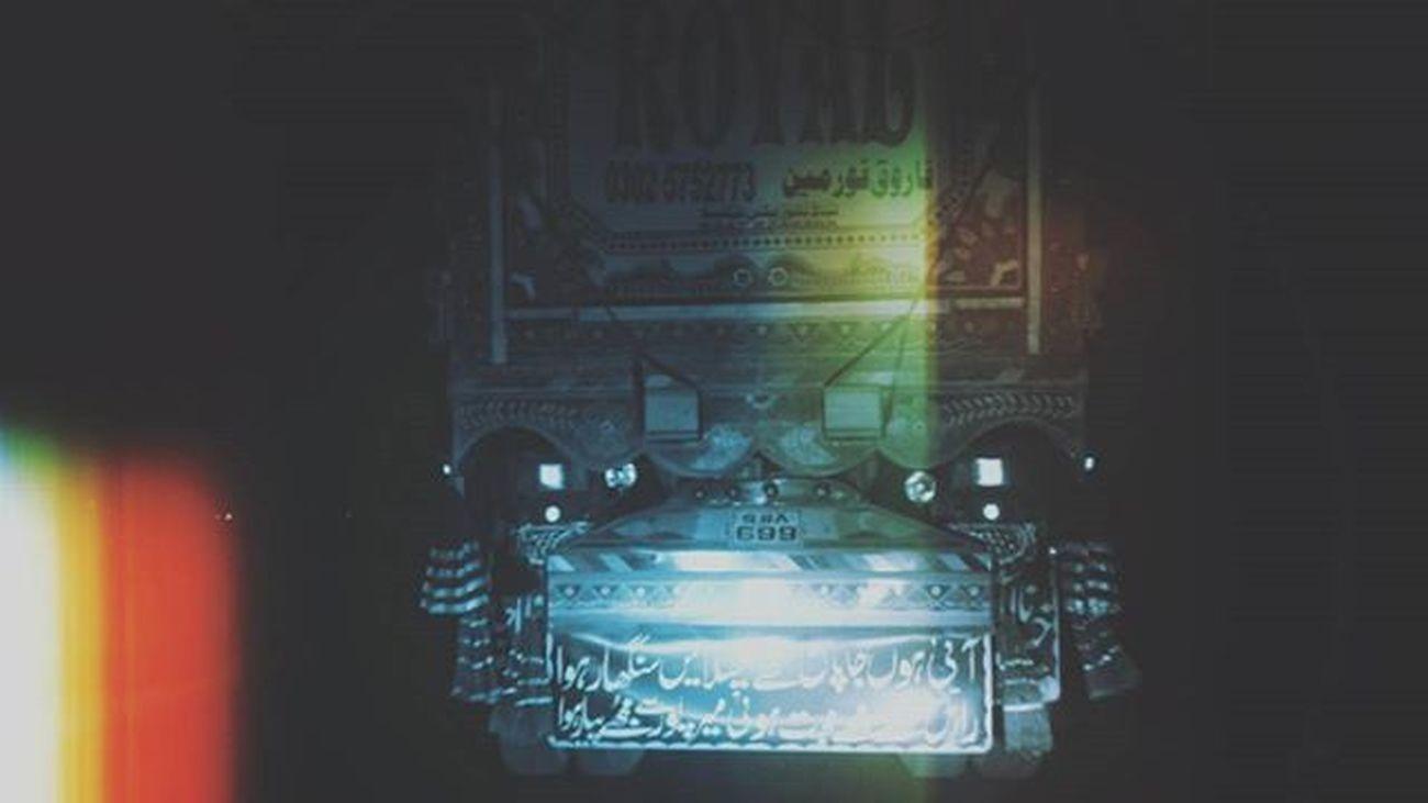 آئی ہوں جاپان سے، ٹیکسلا میں سنگھار ہوا رائل سے مجھے محبت ہوئی، میر پور سے مجھے پیار ہوا Drivethrough Islamabad Taxila Mirpur Pakistan Trucks