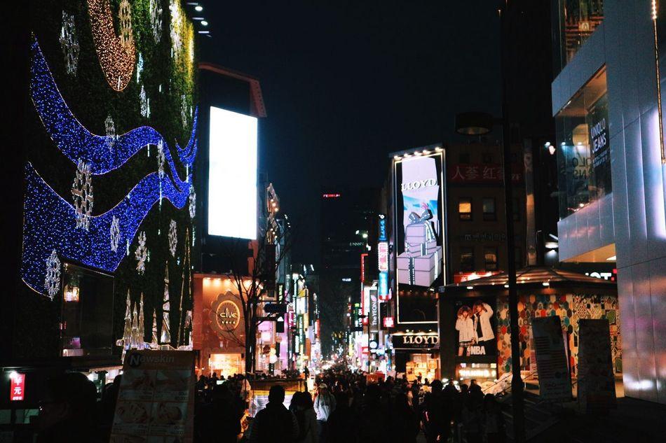 Welcome To Black Seoul South Korea Building Night Night Lights Nightphotography Night Photography Nightlife Night View City City Life Street Life Street Photography Street Streetphotography Street Photo