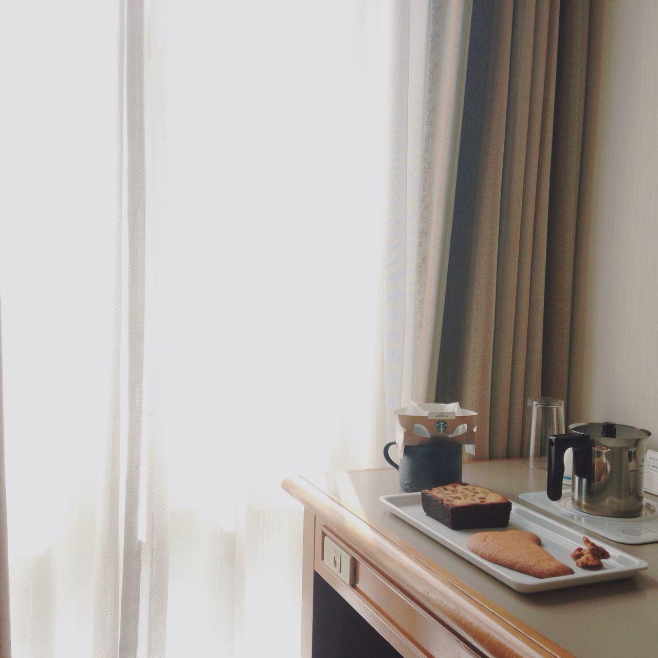 Beautiful stock photos of good morning, Breakfast, Curtain, Day, Domestic Life