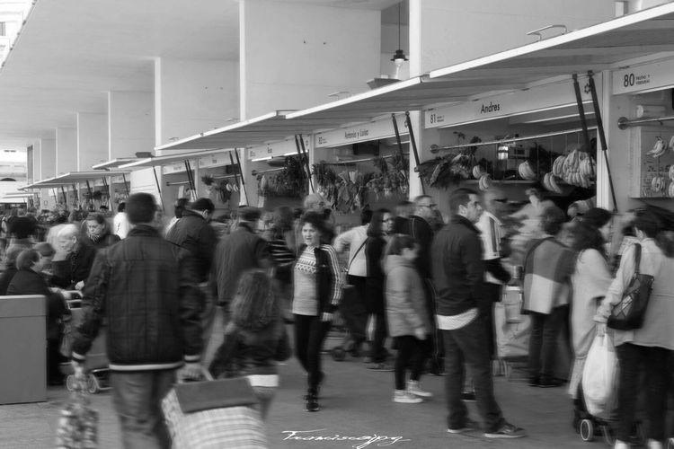 Franciscojpg Mercado Blackandwhite Black & White Blancoynegro