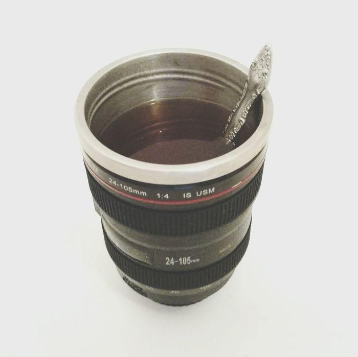 Liquid Lunch 24-105 mm Showcase: February Rethink Things