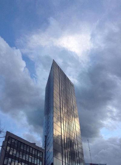 Mexico City Mexico Building Nofilter Beautiful Photography