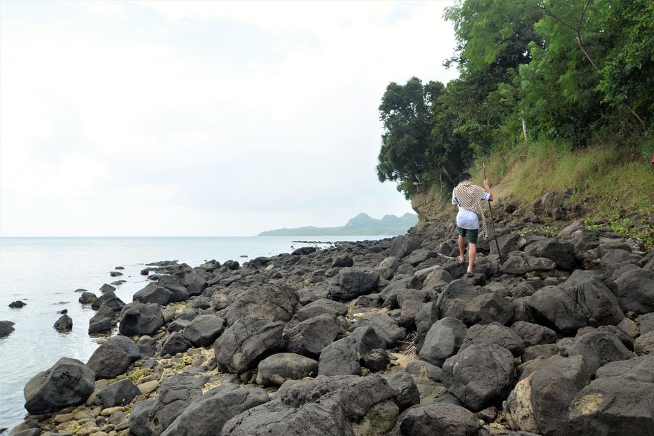 rough road Beach Miles Away Outing Quezon Quezon Province Long Goodbye The Secret Spaces