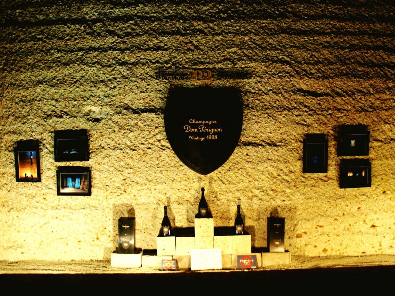 ドン・ペリニヨン Donperignon アンティーク Antique Lights Light And Shadows 大谷石採石場跡 一回くらいは飲んでみたいです(笑)