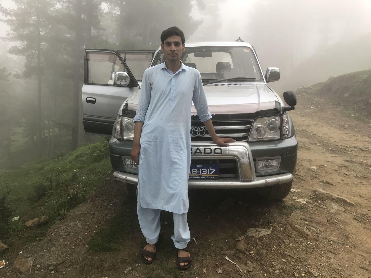 Hi Thats Me:) Looking At Camera First Eyeem Photo Old Memories Passing Through Here Mlamjaba Swat Pakistan