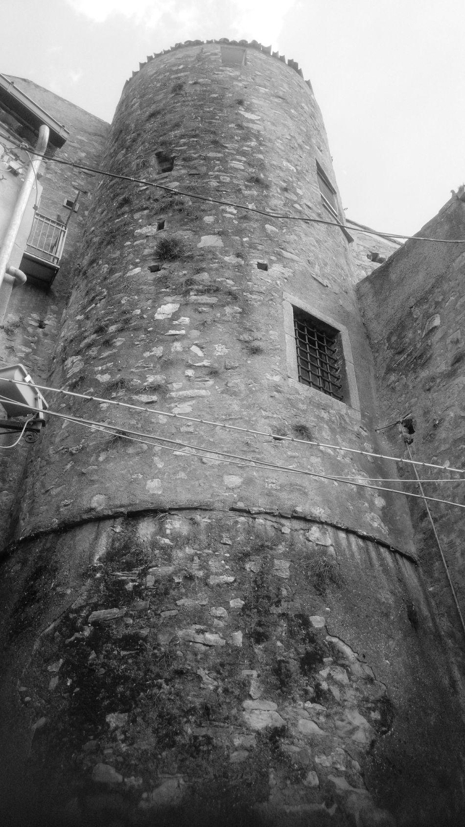 Laurenzana Borgoantico Torre Pietra