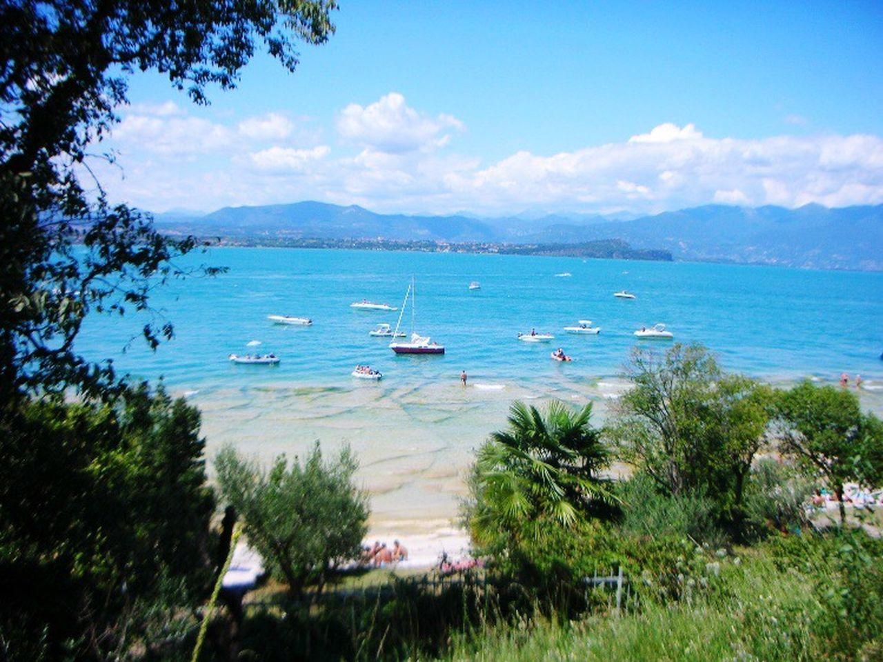 Lago di Garda Grotte di Catullo