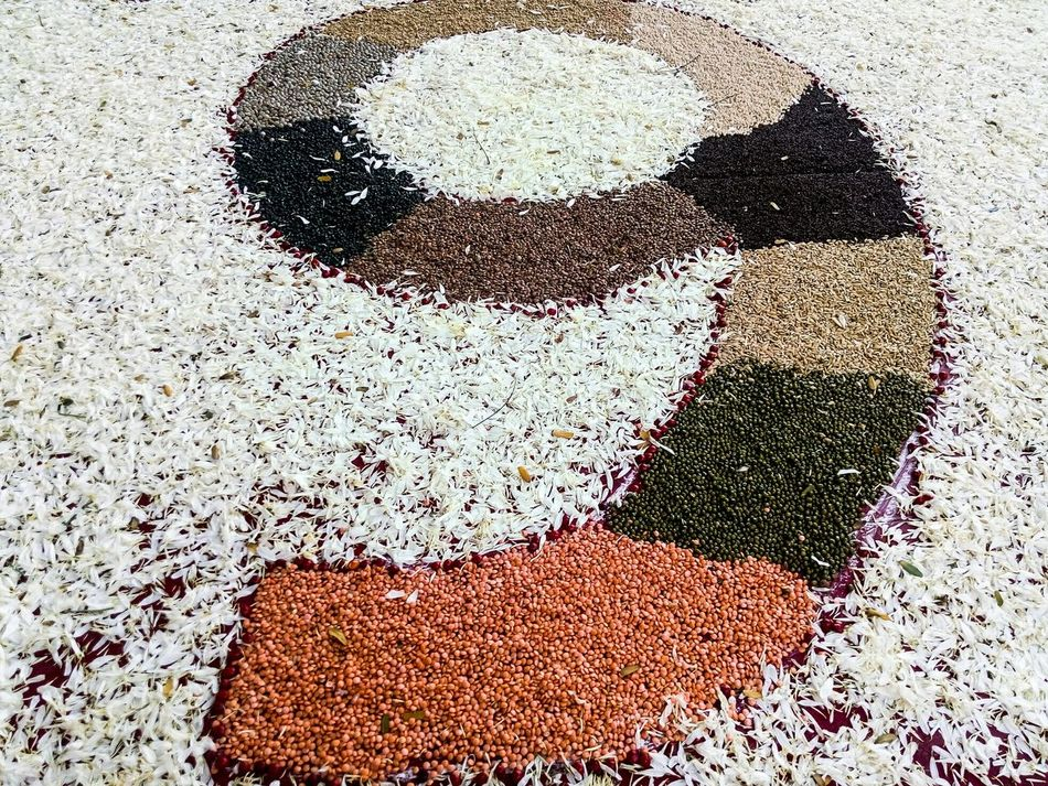 9- types of cereals Close-up Agriculture Photography Different Perspective Close Up Photography Cereals Different Type Of Cereals Arrangement Organized Neatly👍😝 Arranged Objects Beautifully Organized