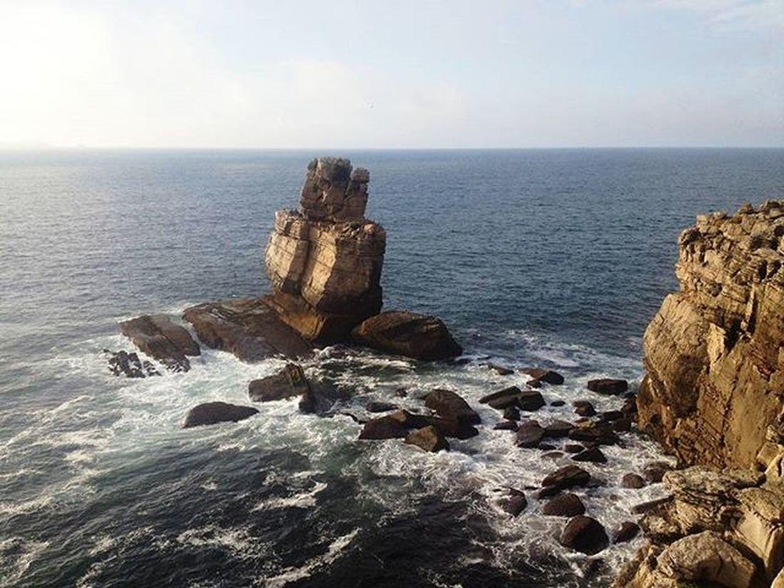Peniche Portugal Vscoportugal VSCO Vscocam Vscogrid Atlanticocean Latergram Igportugal Honor6 The Great Outdoors - 2016 EyeEm Awards