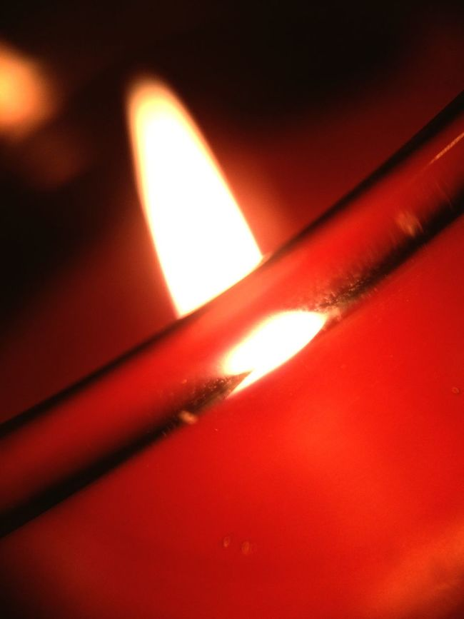 Eyeemphoto Macro Photography Candlelight Burning Candle Fire Popular Scented Candle Color Palette EyeEm Gallery Fine Art Photography EyeEm Team Book Cover Red Hot Meditation EyeEm Best Shots Eyeem Album