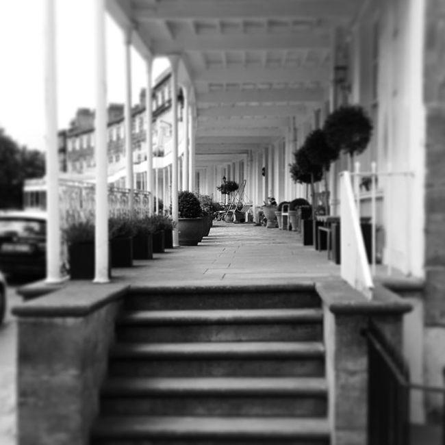 Visions of Royal Tunbridge Wells. Calverley Park
