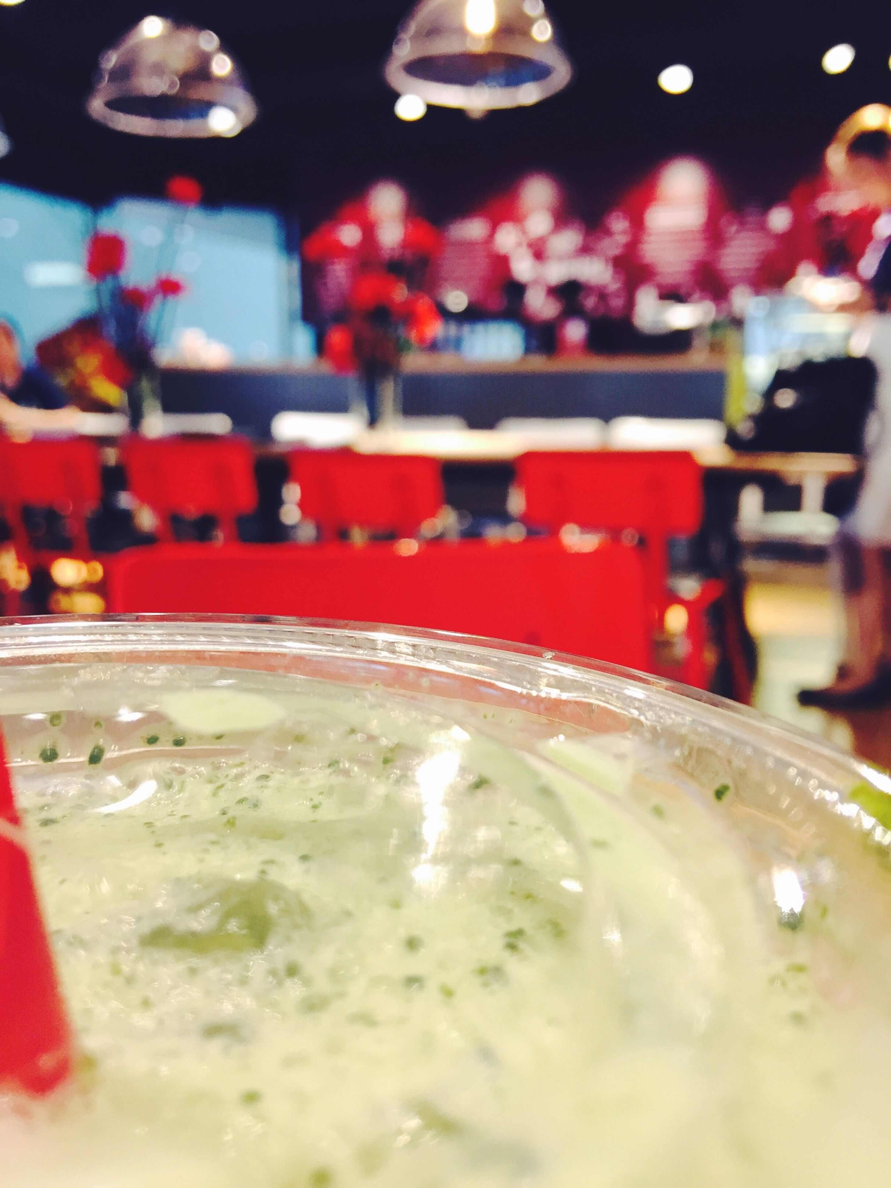 indoors, food and drink, selective focus, food, close-up, focus on foreground, freshness, still life, table, ready-to-eat, restaurant, bowl, plate, meal, healthy eating, incidental people, red, indulgence, no people, serving size