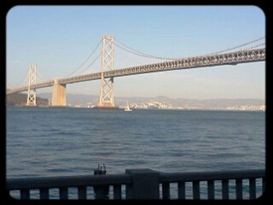 San Francisco Bridge AroundTheBay Bay Area