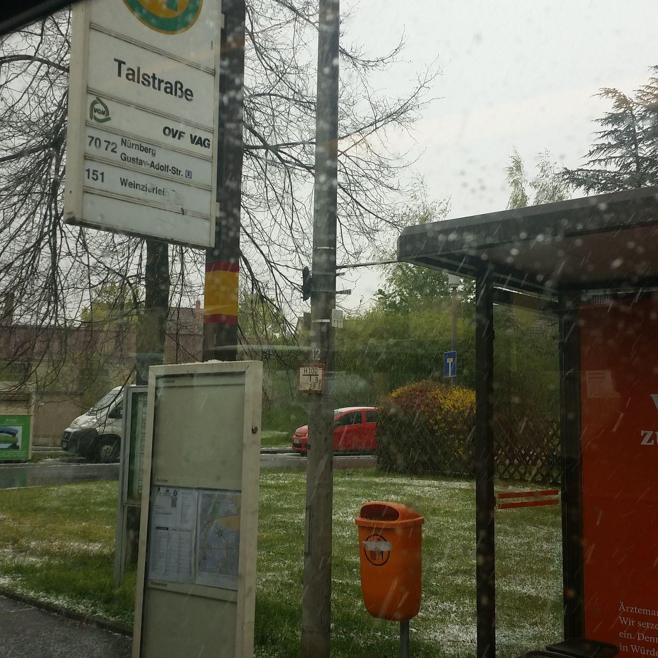 Oberasbach Talstraße Wetter