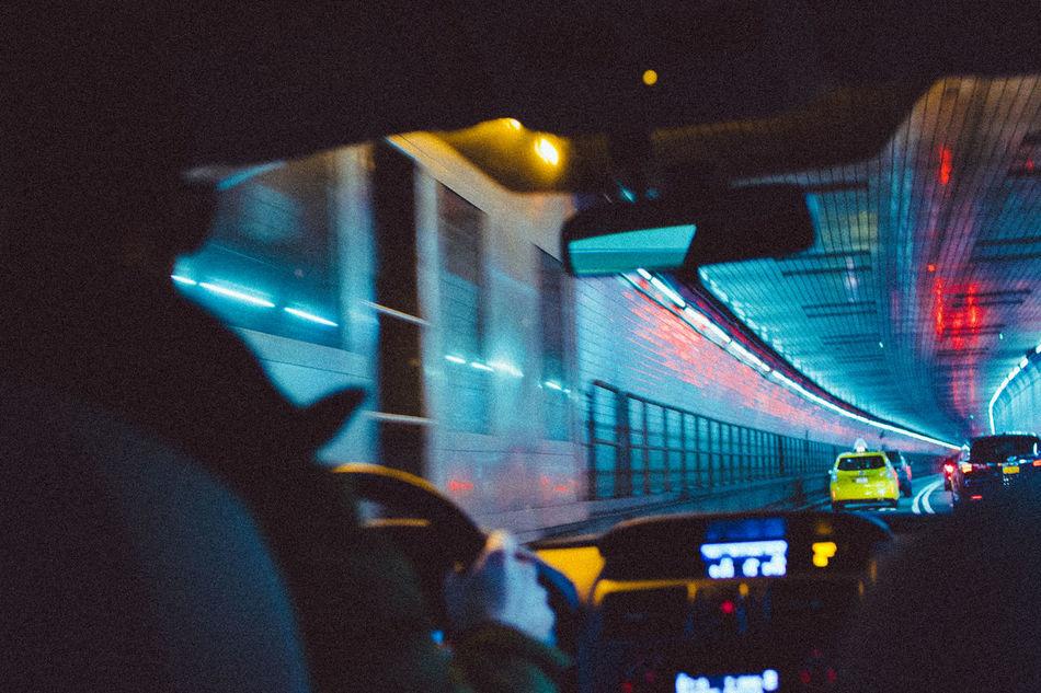 Drive Driving Driving Around Speeding Steer Steering Wheel Tunnel Zoom Zooming