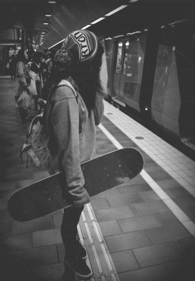I would learning skateboard soon haha;))Skate Love Skate Skate Girl My Dream *-* <3