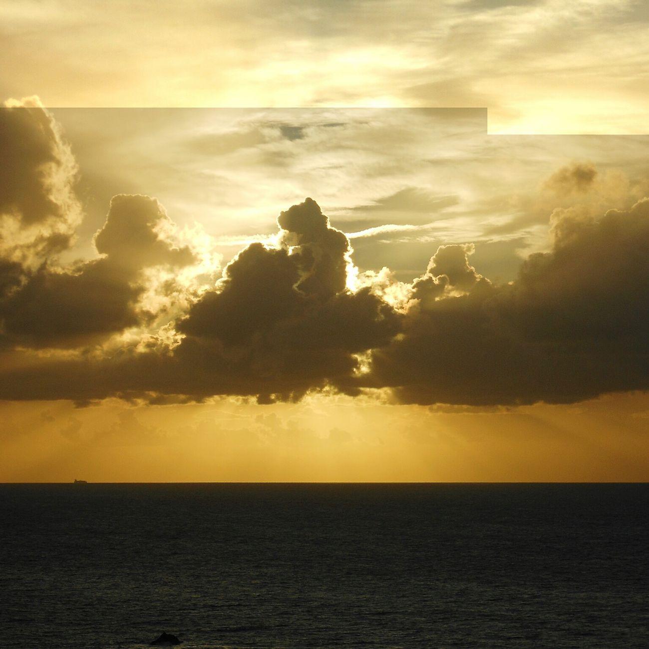 Sun&Clouds