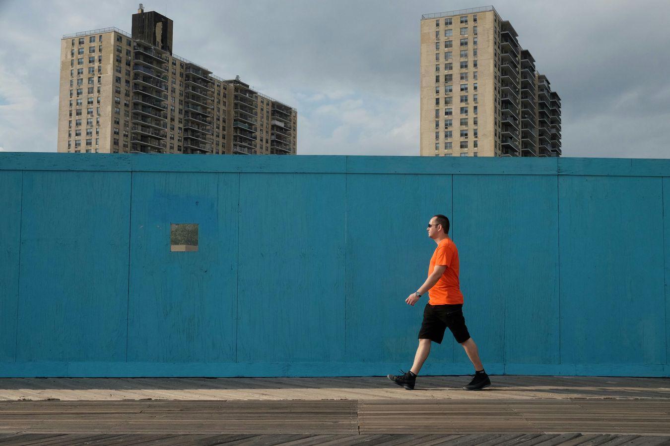 Coney Island / Brooklyn NY Street Photography Beach The Street Photographer - 2014 EyeEm Awards