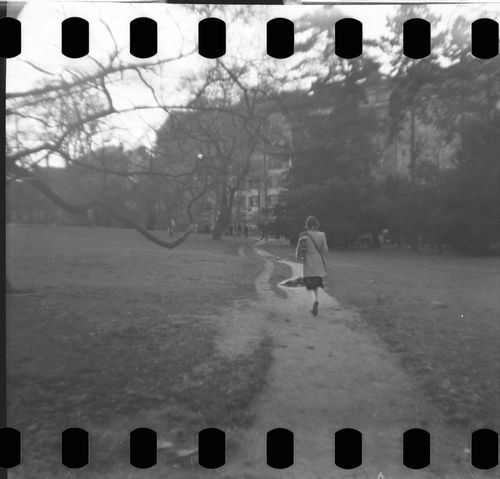 35mm Day Diana F+ Joseoliveira Lifestyles Listopad Pregue Travel