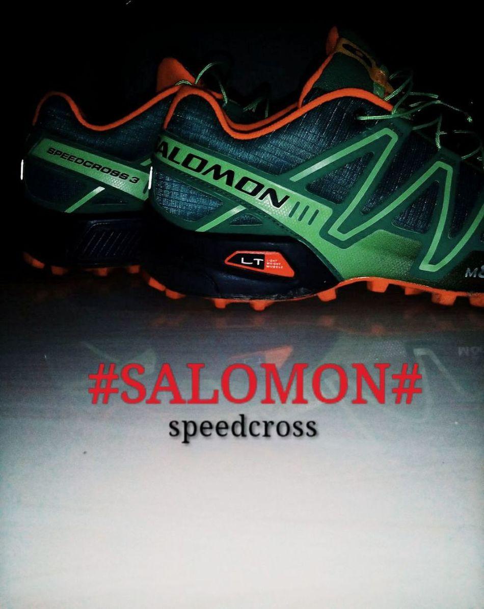 Speedcross...light,fast,and featuring a super precise fit....geng panjat gunung melaka.. Hello World