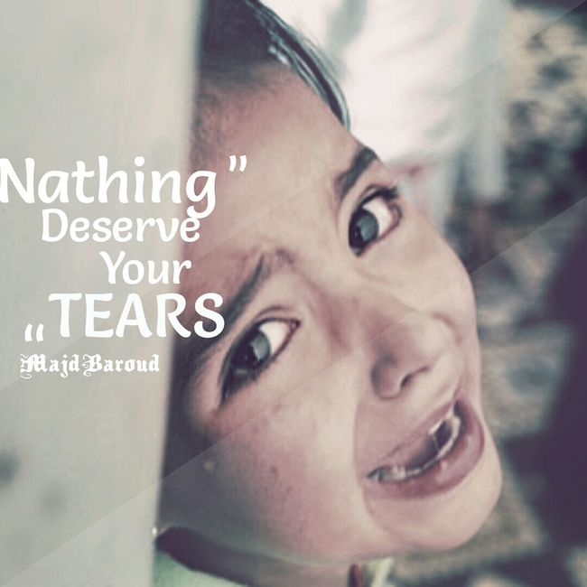 Palestine Nacpa Catastrophy Gaza_children Tears :'(