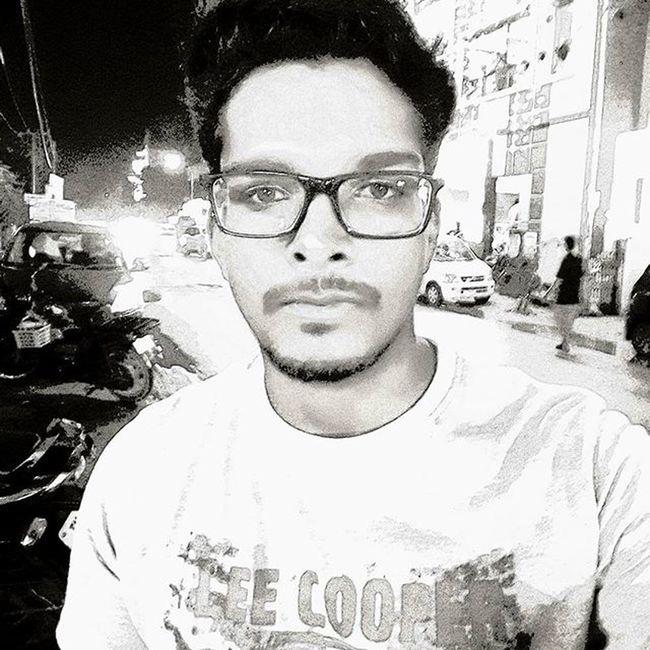 Streets of Mogappair ☺ Mogappair Browneyes Selfie Chennai Parotta Blackandwhite Designer  Royalenfield Classic500 November Noshavenovember