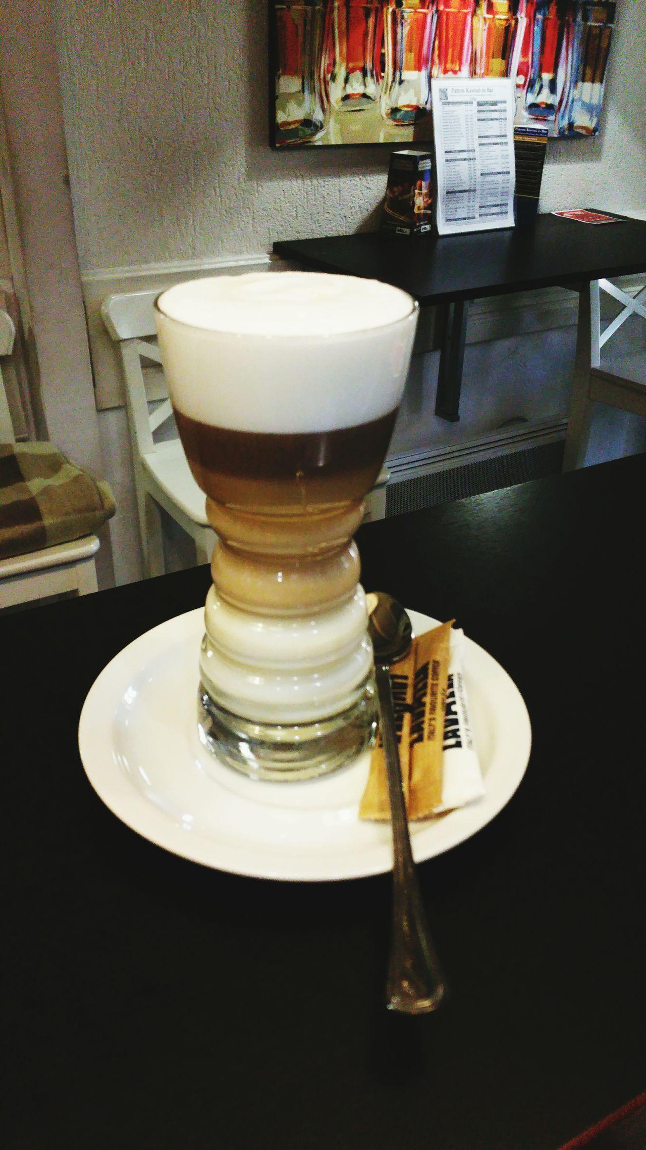 Latte Lavazza Lavazza Coffee